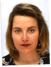 Juliette Dreyfus-Gelin